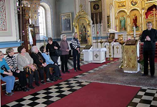 Ortodoksikirkko