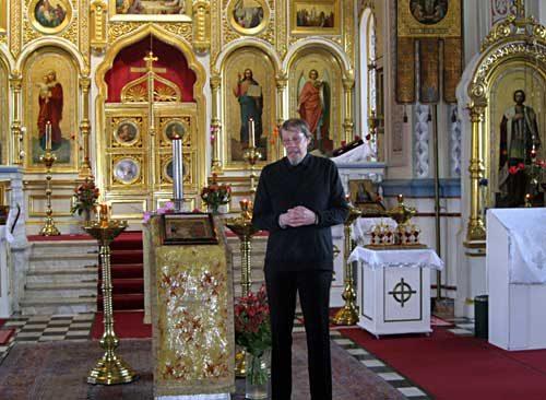 ortodoksikirkossa